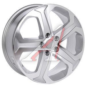 Диск колесный литой KIA Sportage (10-) R18 Ki150 SF REPLICA 5х114,3 ЕТ40 D-67,1