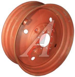 Диск колесный МТЗ задний (8 отверстий) под шину 15.5R38 (16.9R38) БЗТДиА DW14Lx38, DW14Lx38-3107020-01