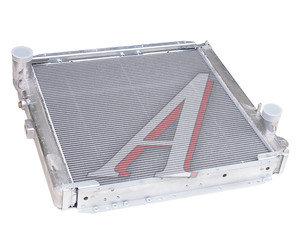 Радиатор КАМАЗ-5320 алюминиевый 3-х рядный 5320-1301010, 5320-1301010/RU-10823-015