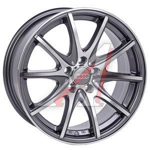 Диск колесный литой AUDI A1 R16 A48 GMF REPLICA 5х100 ЕТ34 D-57,1,