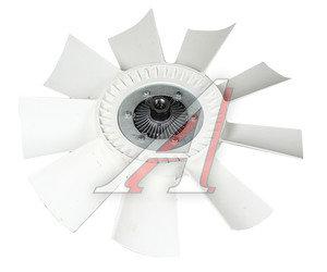 Вентилятор ЯМЗ-7511.10,658.10 (серия 710, крыл. 660 мм, 8.8805) с вязкостной муфтой СБ АВТОПРИВОД 020003896, ВМПВ 001.00.01-СБ