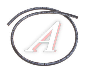 Шланг топливный GATES d=4мм (1м) 3225-00051, GATES 3225-00051