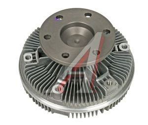 Муфта КАМАЗ-ЕВРО-2 вязкостная на вентилятор EVF-18223-3 D=660мм (дв.30,31) BORG WARNER 18222-3