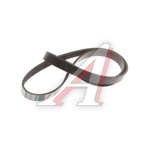 Ремень приводной поликлиновой 6PK1225 DONGIL 6PK1225