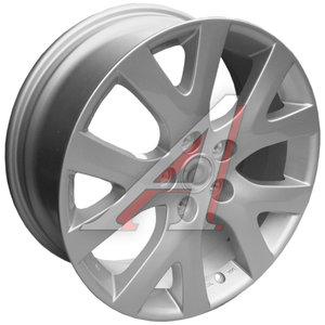 Диск колесный литой MAZDA CX-9 R18 MA4 S REPLICA 5х114,3 ЕТ54 D-67,1,