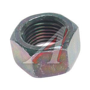 Гайка HYUNDAI пальца рессоры MOBIS 13104-16003