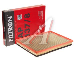 Фильтр воздушный RENAULT Mascott FILTRON AP137/8, LX2080, 5010317658