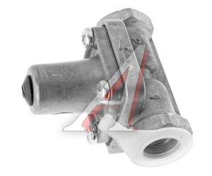 Клапан ЗИЛ,КАМАЗ,МАЗ,КРАЗ,ПАЗ,ГАЗ защитный одинарный РААЗ 100-3515012