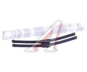 Щетка стеклоочистителя MINI Cooper (R50,53,56),Clubman (R50,55) переднего комплект OE 61610039696