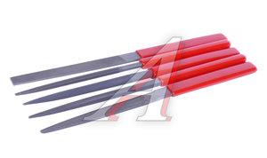 Набор надфилей разнопрофильных 215мм 5 предметов JTC JTC-5636,