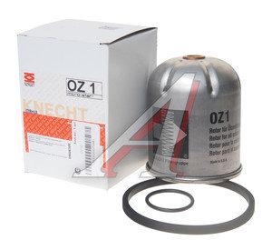 Фильтр масляный RENAULT Magnum,Premium центрифуга (втулки 14мм,16мм) MAHLE OZ1D, 5001846546