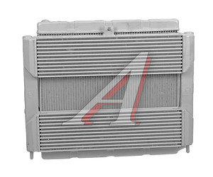 Радиатор ГАЗ-3302 Бизнес дв.CUMMINS с охладителем в сборе ЛРЗ 073.1301010/1172012, Блок ЛР073.1301005,