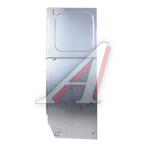 Боковина кузова УАЗ-3741,452 левая узкая без окна (ОАО УАЗ) 451-10-5401071-10, 0451-10-5401071-10