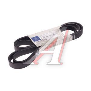 Ремень приводной поликлиновой 6PK2260 MERCEDES Sprinter (06-) OE A001993869664, 6PK2260
