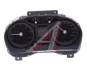 Комбинация приборов ГАЗон Next (ОАО ГАЗ) C41R11.3801010, С41R11.3801010