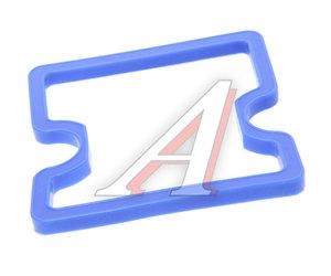 Прокладка КАМАЗ крышки клапанной синий силикон 7406.1003270