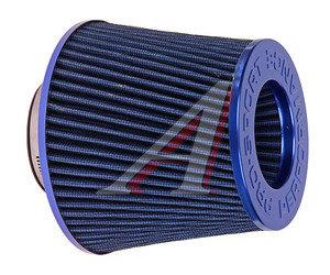 Фильтр воздушный PRO SPORT TORNADO синий d=70 RS-03568