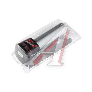 Ручка рычага стояночного тормоза алюминий+хром R1 SPORT 00811, 213009 SL
