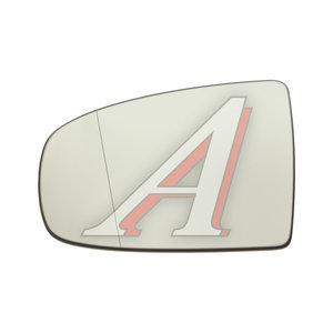 Элемент зеркальный BMW X5 (E70) левый OE 51167298157