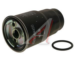 Фильтр топливный MAZDA 323 F,6 (01-) NIPPARTS J1332057, KC100, R2L1-13-ZA5A/23390-33010/23390-33060/23390-64450