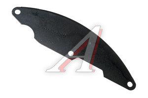 Щит КАМАЗ-6522 левый вилки кулака поворотного переднего моста MADARA 41-015-2458