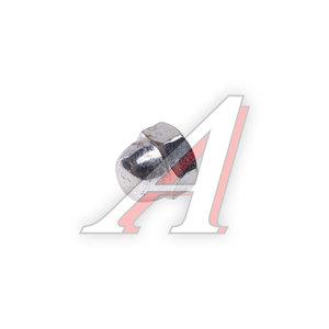 Гайка М10х1.5х18 колпачковая DIN1587