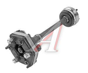 Вал карданный ВАЗ-2123 промежуточный АвтоВАЗ 2123-2202010А, 21230220201000, 2123-2202010