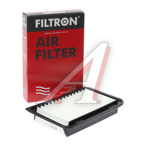 Фильтр воздушный SUZUKI Swift (10-) (1.2) FILTRON AP190/8, LX3282, 13780-69L00/13780-71L00