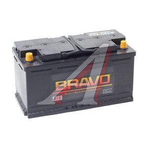 Аккумулятор BRAVO 90А/ч 6СТ90