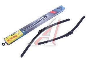 Щетка стеклоочистителя SAAB 9-3 600/575мм комплект Aerotwin BOSCH 3397007416, A416S