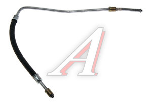 Шланг топливный ВАЗ-21082 от бака к фильтру 21082-1104226, 21082110422600