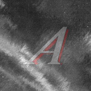 Пленка карбоновая черная глянцевая 1.52х0.5м, 180мк ТНП, рулон 20 полуметров(10м)