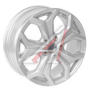 Диск колесный литой FORD Focus 2 R16 FO60 S REPLICA 5х108 ЕТ52,5 D-63,3