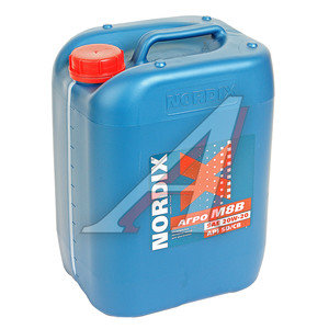 Масло моторное М8В мин.10л NORDIX NORDIX М8В,