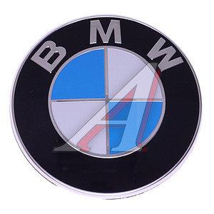 Эмблема BMW 2 крышки багажника ОЕ 51148219237