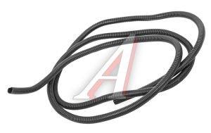 Трубка защитная электропроводки гофрированный пластик d=12.7мм 1м 4Р931А/DKC-12.7