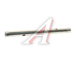 Ключ трубчатый 6х7мм цинк Павловский ИЗ 12389