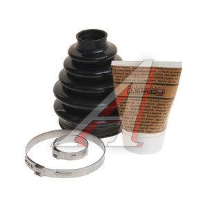 Пыльник ШРУСа FORD C-Max,Focus (03-) наружного комплект FEBEST 2117P-FOCII, 24926, 1676325