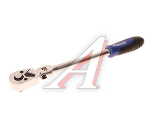 "Ключ трещотка 3/8"" 72 зуба шарнирный FORSAGE 802318, FS-802318"