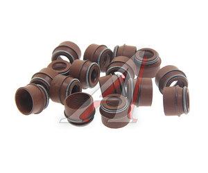 Колпачок ЗМЗ-406 маслоотражательный комплект RUBENA ЗМЗ 406.3906601-01, 4060-03-9066010-01