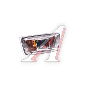 Повторитель поворота OPEL Astra H (04-) правый (затемненный) TYC 18-A231-A1-2B, 442-1407R-UE2S, 1713415