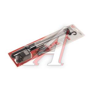 Фонарь переносной светодиодный 60+17LED аккумуляторный 12/220V AVS 43210, CD605D AVS