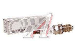 Свеча зажигания BMW (N42,M54,S38,S62) High Power OE 12120037607, 3199