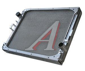 Радиатор КАМАЗ-65115-117 алюминиевый ЛРЗ 65115-1301010-80, ЛР65115.1301010-80, 54115-1301010-10