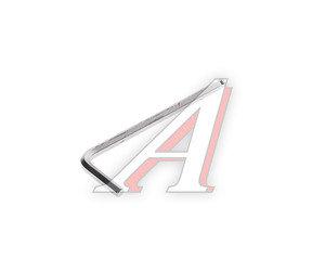 Ключ шестигранный Г-образный 3мм шаровый FORSAGE 76503, FS-76503