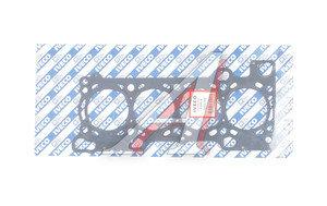 Прокладка головки блока УАЗ-3163 (1.2мм) дв.IVECO 500387068, 0088-00-5003870-68