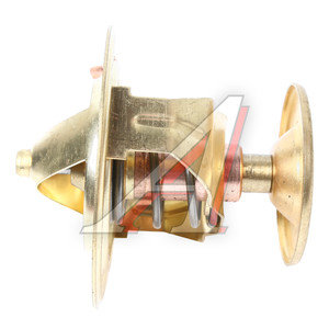 Термостат КАМАЗ,ГАЗ-2410,3302,ЗИЛ-4331,А-01 FENOX ТС107-05М 82гр, TS025O7, ТС107-05