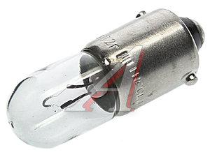 Лампа 12VхT4W (BA9s) габарит передний NEOLUX N233, NL-233