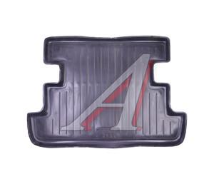Коврик багажника ВАЗ-2131 пластик ТП СМ2131, , 2121-5109055