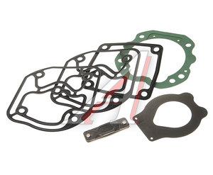 Ремкомплект MAN компрессора (клапана,прокладки) TRUCKTECHNIC WSK102, 51541146081